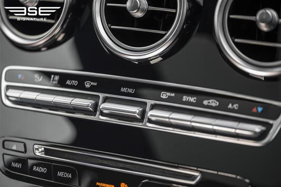 mercedes-GLC-220D-AMG-line-premium-plus-menu