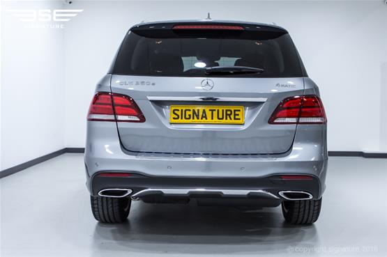 mercedes-benz-GLE-250-AMG-Line-rear
