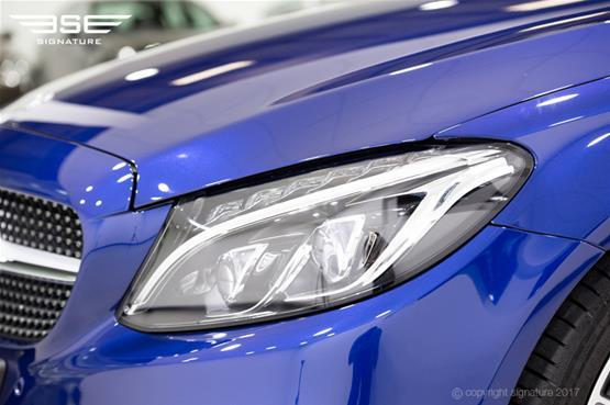 mercedes-c-class-cabriolet-front-light