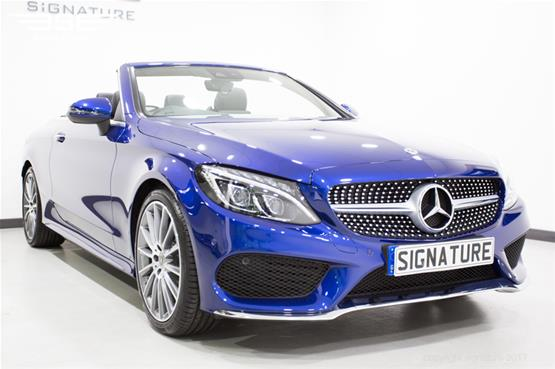 mercedes-c-class-cabriolet-front-side-reverse