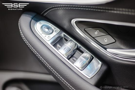 mercedes-c-class-cabriolet-window-controls