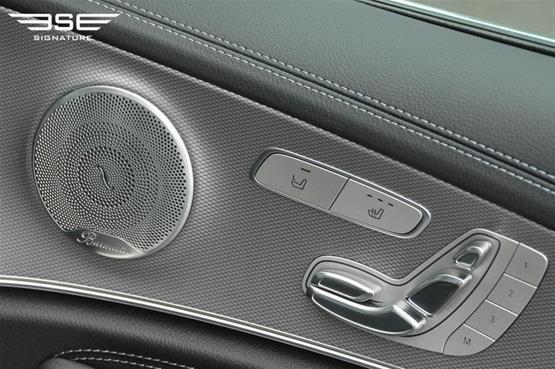 mercedes-e-350d-door-functions
