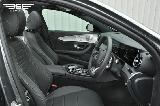mercedes-e-350d-front-interior