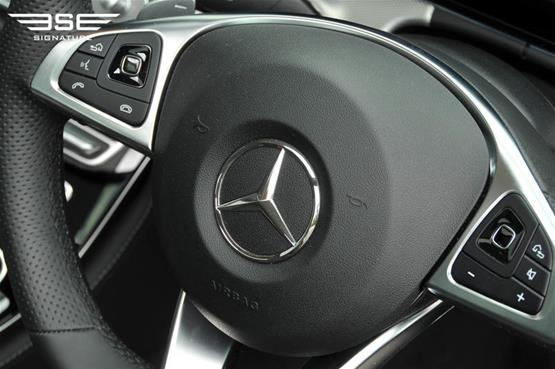mercedes-e-350d-steering-wheel-controls