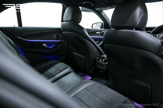mercedes-e220d-amg-line-interior