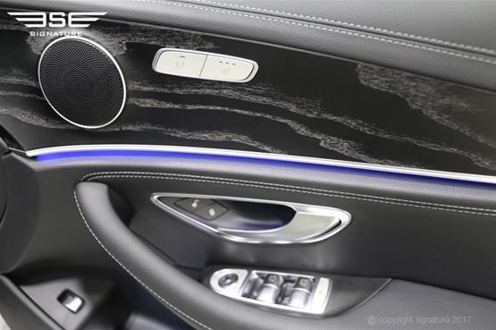 mercedes-e350d-amg-line-door-functions