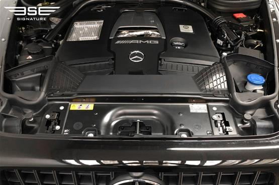 mercedes-g63-engine