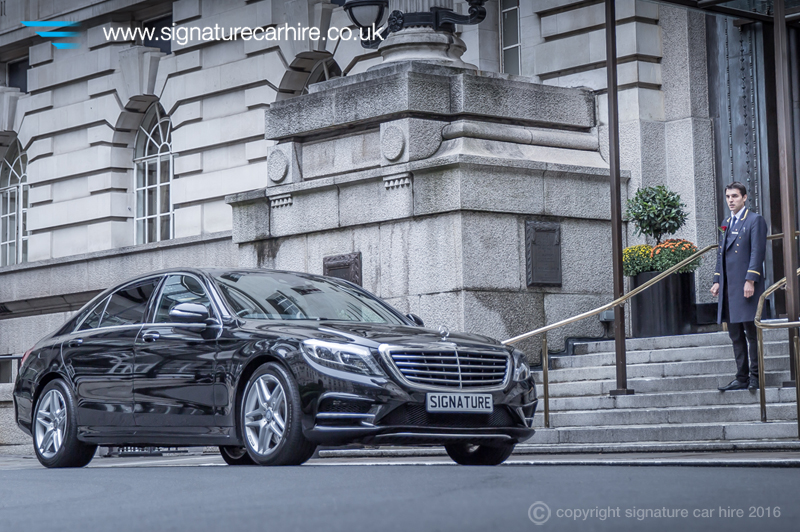 New amazing mercedes benz s class s400 lwb on rent in london for London mercedes benz