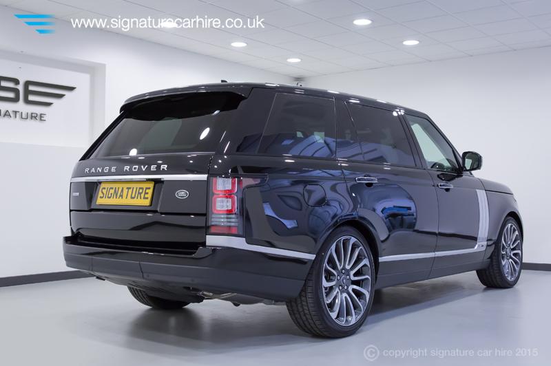hire range rover vogue 4 4 sdv8 autobiography lwb in london. Black Bedroom Furniture Sets. Home Design Ideas