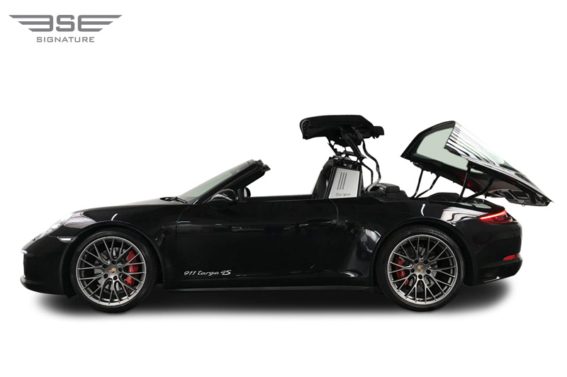 Sports Car Rental >> Porsche 911 Targa 4s Rental – A Convertible Sports Car with Style