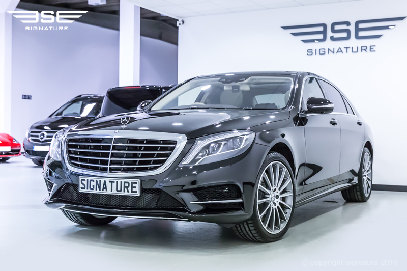 rent mercedes benz s class 500 lwb magic control signature car hire. Black Bedroom Furniture Sets. Home Design Ideas