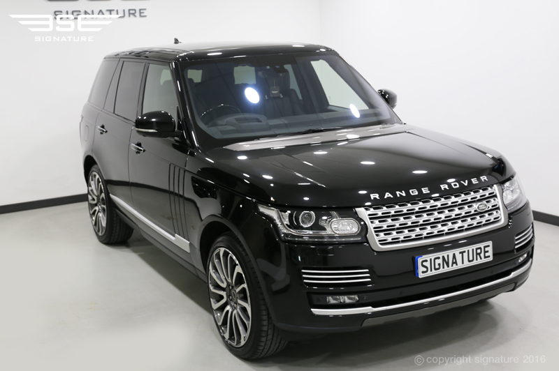 hire range rover vogue autobiography 4 4 sdv8 signature car hire. Black Bedroom Furniture Sets. Home Design Ideas