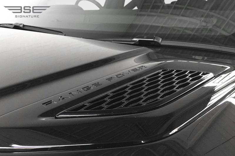 Range Rover Sport Svr Stylish Amp Powerful 4x4 From