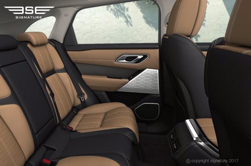 Hire Range Rover Velar 3 0 Hse In Uk A Gleaming White