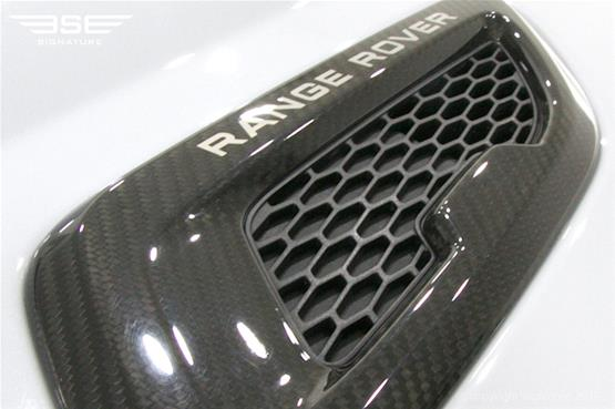 Range Rover Evoque Convertible HSE Dynamic LUX Vent