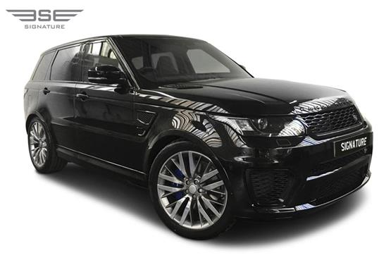 range-rover-sport-svr-right front view