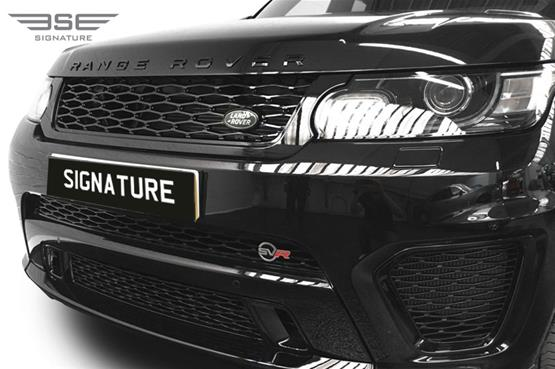 range-rover-sport-svr-left headlight