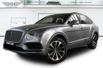 Hire Bentley Bentayga