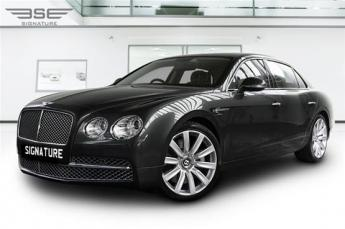 Hire Bentley Flying Spur 6.0 W12