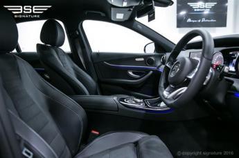 mercedes-e220d-amg-line-front-seats