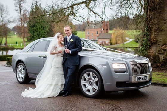 Signature Wedding Car Hire