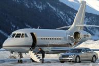 Jet Charter Service