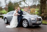 Signature Wedding Car Hire